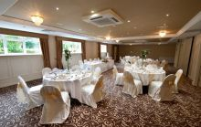 Liffey Suite Wedding Venue