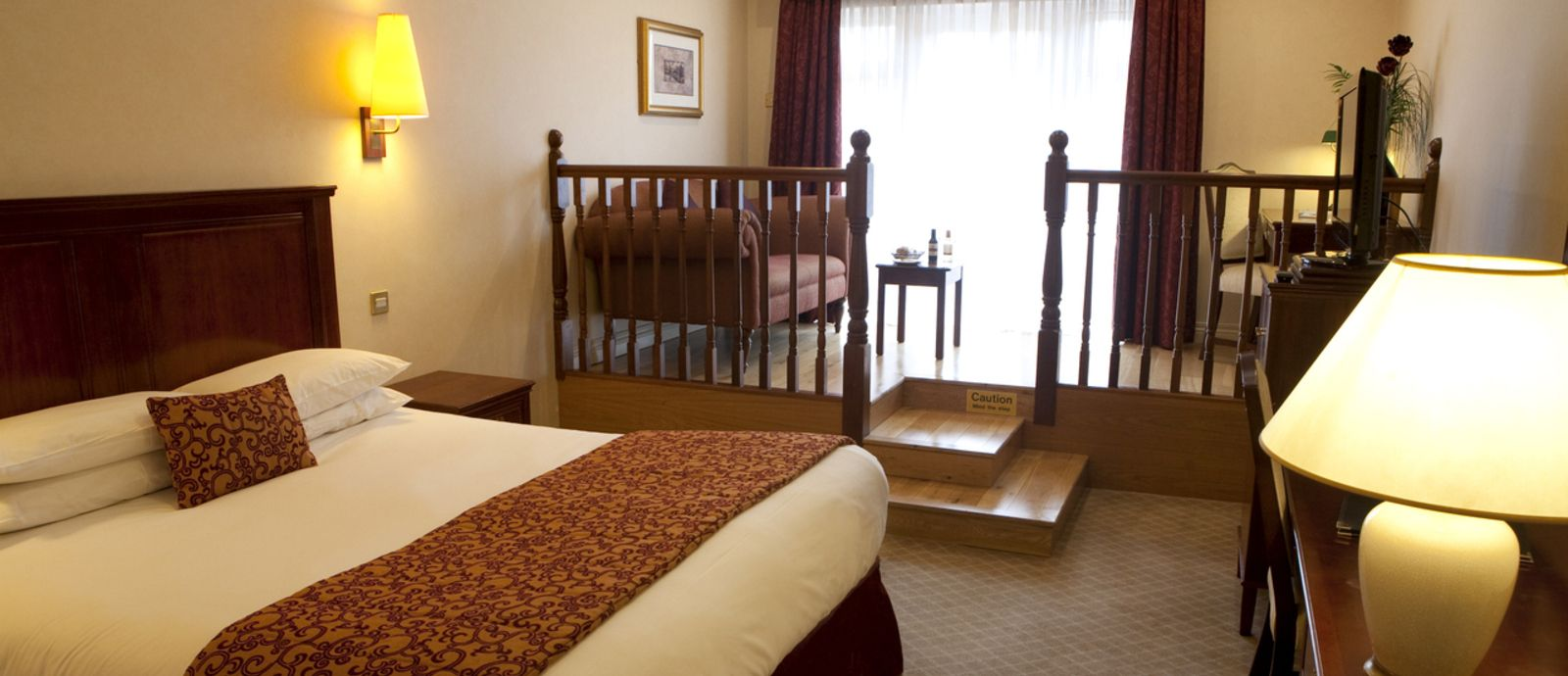 Luxury Hotel Leixlip