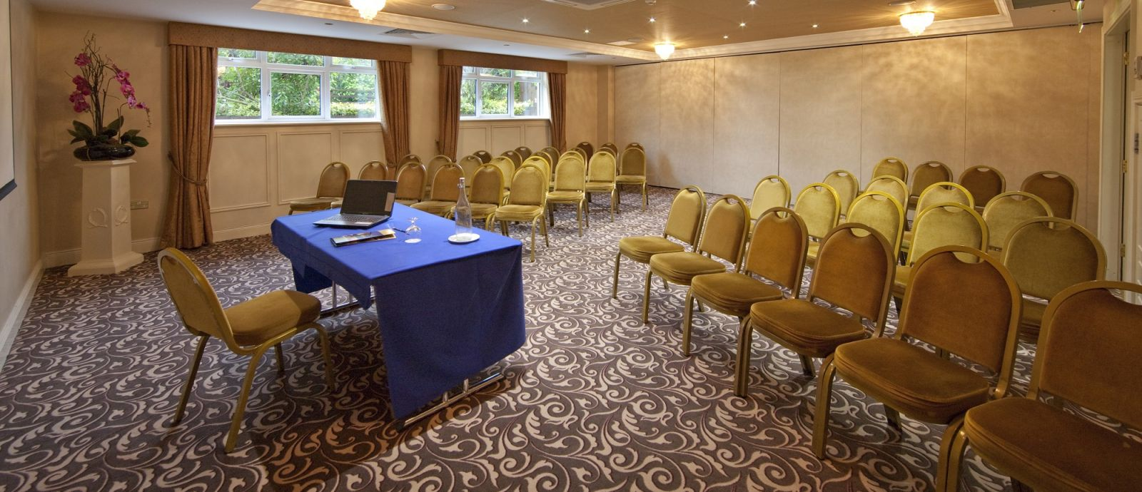 Conference in Leixlip