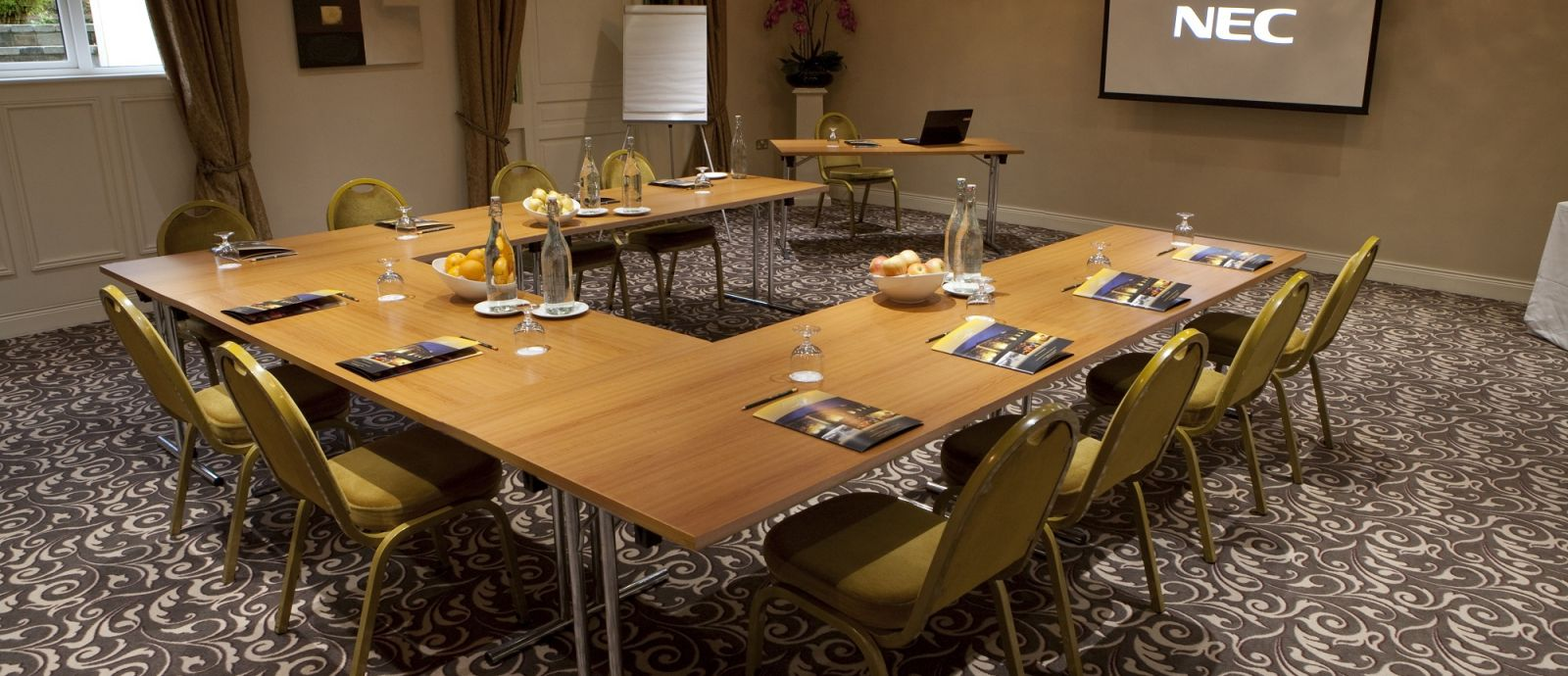 Conference Facilities in Leixlip