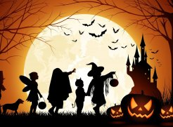 Treats the Kids to a Fang-Tastic Mid Term Break with our Special Family Halloween Offers